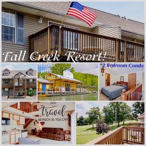 21 Fall Creek Branson Mo 65616 Unit 7