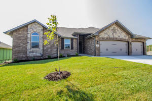 1650 North Eagle Valley Nixa Mo 65714 Unit Lot 3
