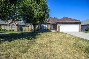 203 North Westminster Nixa Mo 65714