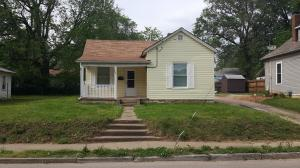 1031 West Madison Springfield Mo 65806