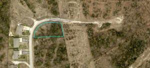 Lot 37 Hummingbird Hills Lane Branson Mo 65616
