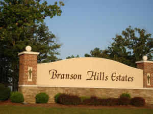 Lot 45 Phase 8 Hickory Hills Court Branson Mo 65616