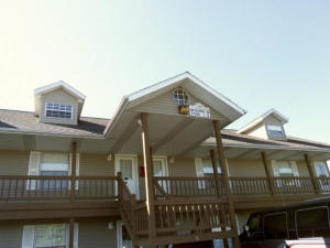 16 Fall Creek Branson Mo 65616 Unit 2