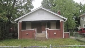 1866 North Grant Springfield Mo 65803