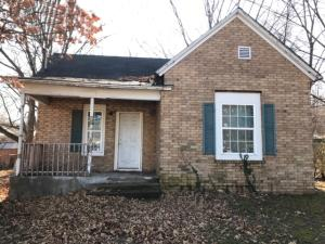 514 West High Springfield Mo 65803