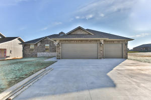 5718 East Park Place Strafford Mo 65757