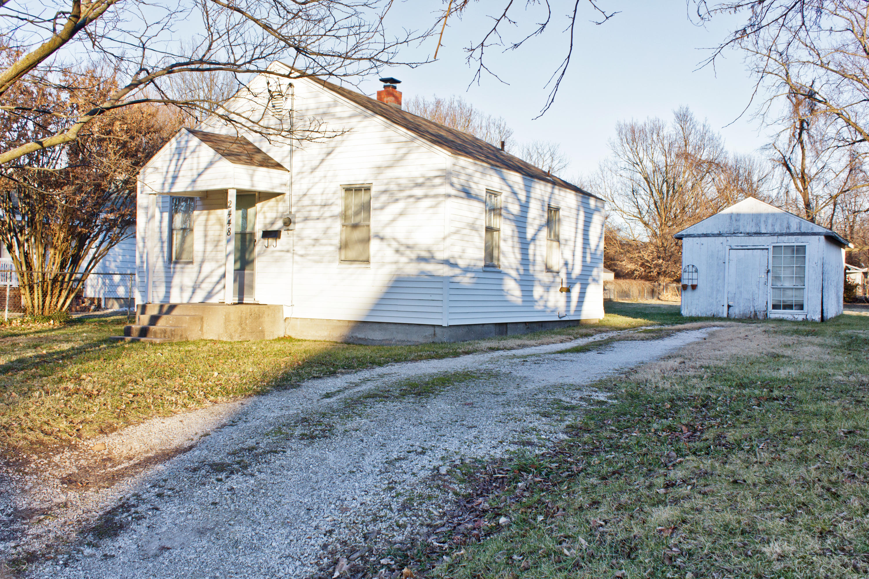 2448 North Fremont Springfield Mo 65803