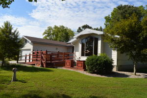 116 Shiloh Ln Kimberling City Mo 65686