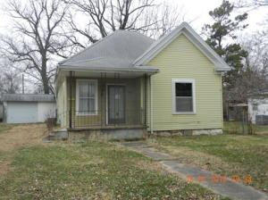 2127 North Franklin Springfield Mo 65803