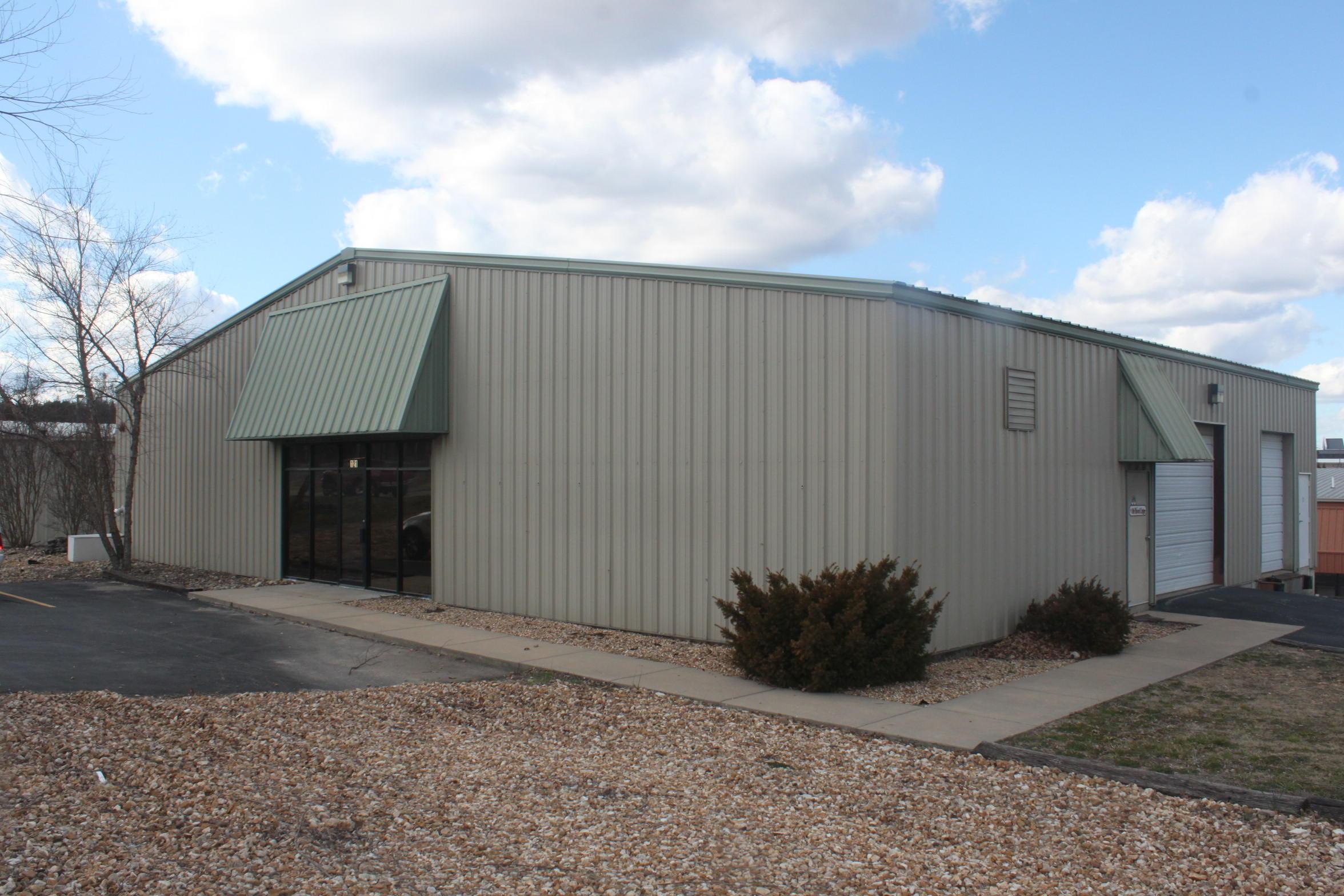 121 Industrial Park Hollister Mo 65672