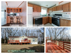 411 Shelton Hollister Mo 65672
