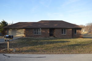 1203 East Rainey Ozark Mo 65721