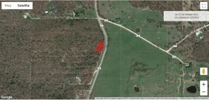 Lot 35 Eastwood Hills Subdivision Theodosia Mo 65761