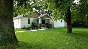 604 South Olive Marshfield Mo 65706