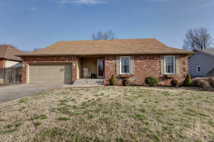 1353 East Woodgate Springfield Mo 65804