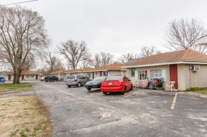 2939 West Sunshine Springfield Mo 65807