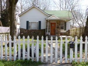 2040 North Benton Springfield Mo 65803