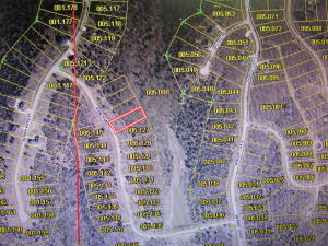 Tbd Forest Lake Lot 126 Branson West Mo 65737