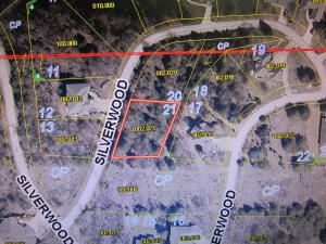501 Silverwood Lot 21 Branson West Mo 65737