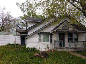 321 South Commercial Seymour Mo 65746