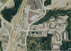 123 Industrial Park Hollister Mo 65672 Unit A