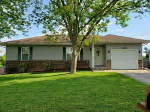 1503 West Ridgecrest Ozark Mo 65721