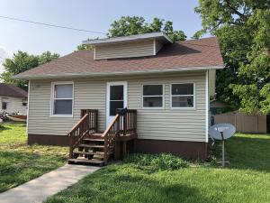 709 West Chestnut Bolivar Mo 65613
