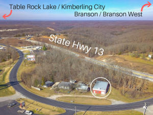 044 Business 13 Branson West Mo 65737