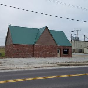 401 East Commercial Mansfield Mo 65704