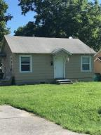 1607 West Webster Springfield Mo 65802