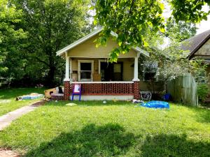 2010 North Ramsey Springfield Mo 65803