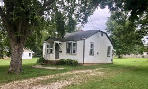 302 North Olive Marshfield Mo 65706