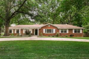 1322 South Pickwick Springfield Mo 65804