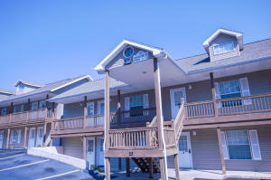 25 Fall Creek Branson Mo 65616 Unit 1
