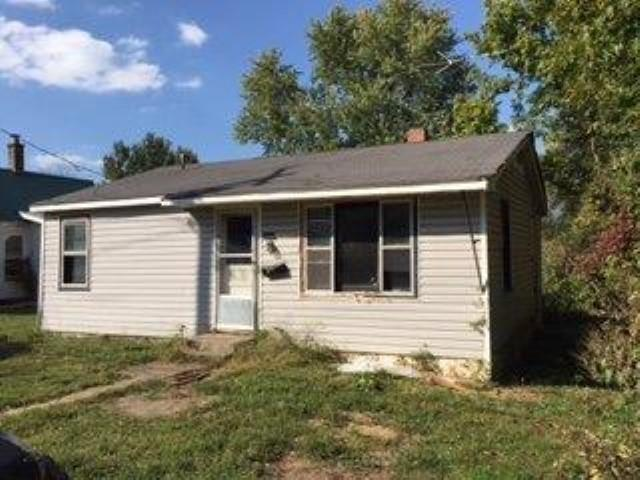 631 West North Street Mountain Grove Mo 65711
