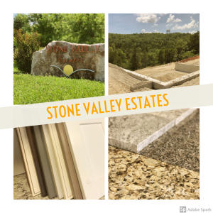 Lot 22 Stone Valley Branson Mo 65616