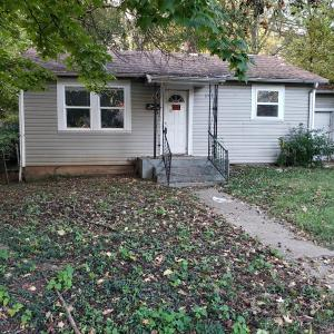 641 South Newton Springfield Mo 65806