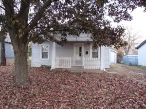 2116 North Fremont Springfield Mo 65803
