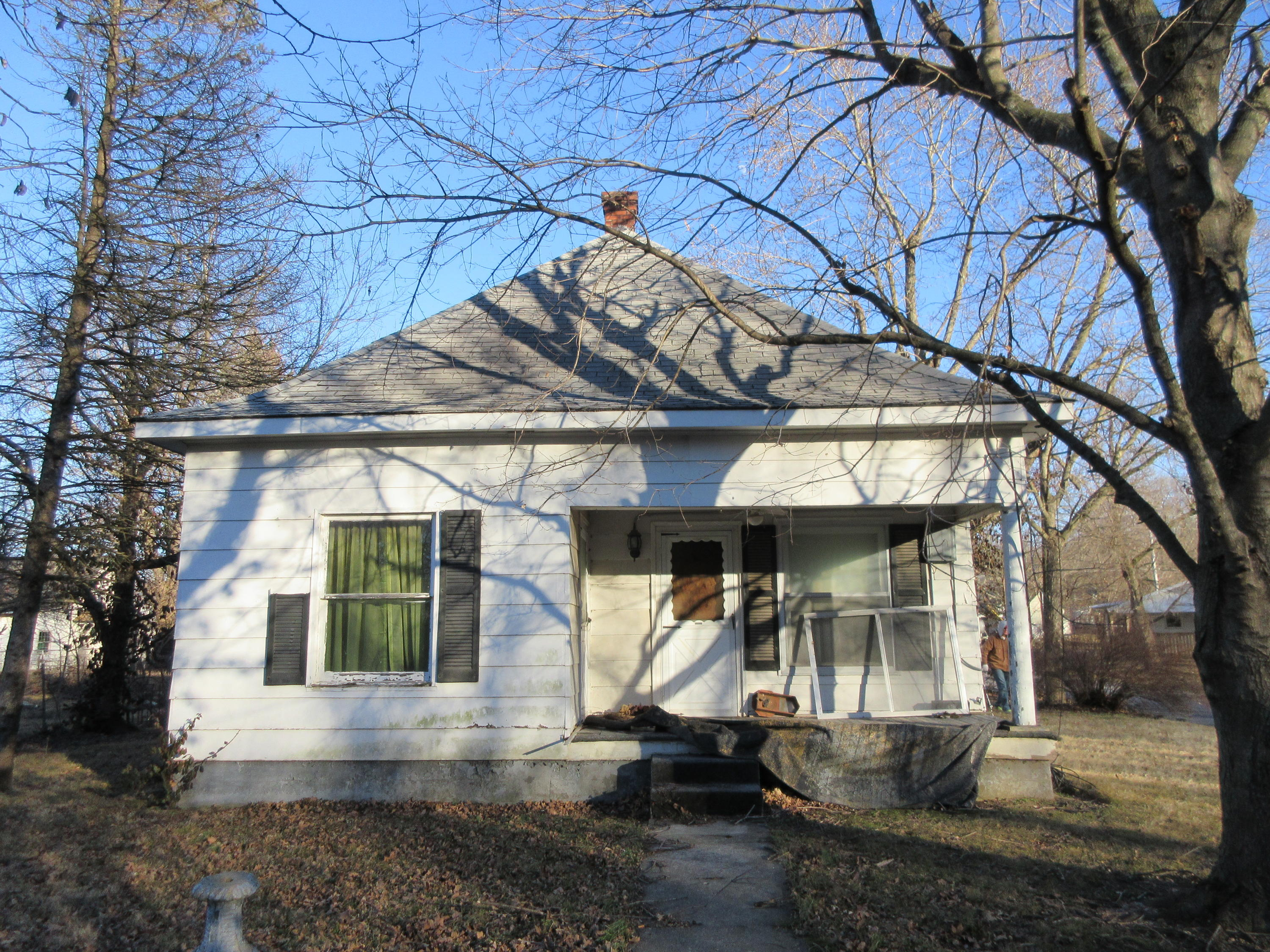 118 South 6Th Sarcoxie Mo 64862