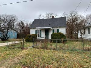 1437 North Clifton Springfield Mo 65802