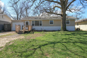 1254 West Livingston Springfield Mo 65803