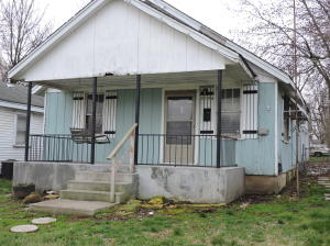 2156 West High Springfield Mo 65803