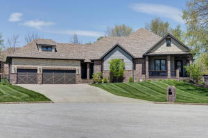 908 South Cobble Creek Springfield Mo 65809
