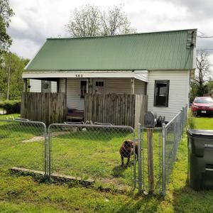 502 South Vine Mt Vernon Mo 65712