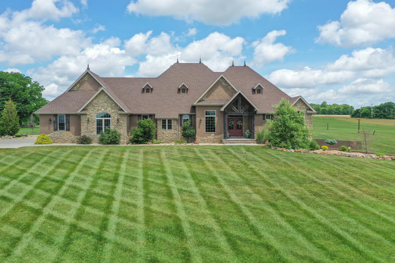 4548 North Farm Rd 249 Strafford Mo 65757