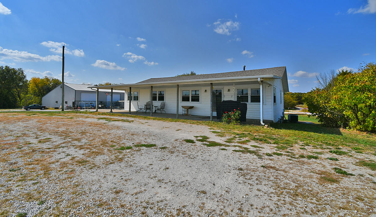 16570  South Highway 39