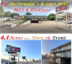 10770 East State Hwy 76 Branson West Mo 65737