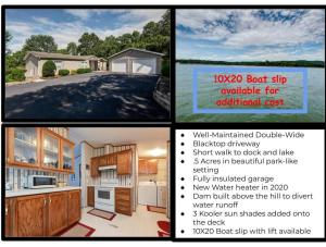 59 Troutdale Branson West Mo 65737