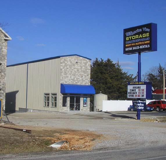 5403 St Hwy 165 Hollister Mo 65672