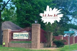 000 Cedar Park Kissee Mills Mo 65680 Unit Lot7